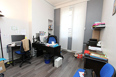 Local commercial Levallois Perret  70 m²
